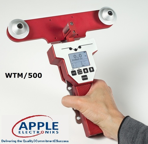 Digital Wire Tension Meter