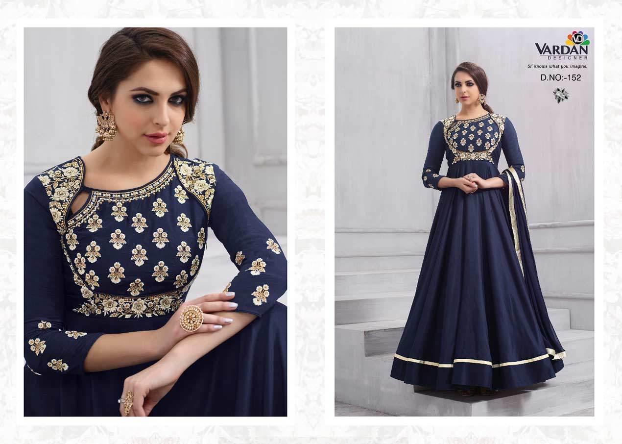 Tapeta Silk Gown Catalog