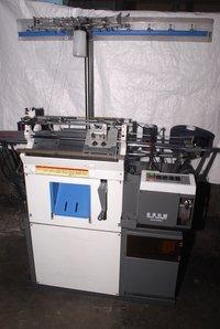 Automatic Gloves Knitting Machine