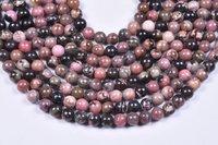 Rhodonite Beads