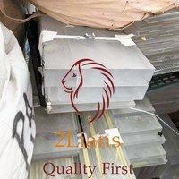 PMMA Natural Cast Type Board Sawdust Pmma Waste Scrap