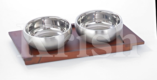 DW Vista Bowl With Cover - 2 Pcs