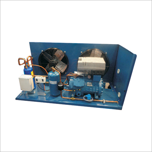 Freezer Compressor Condensing Unit