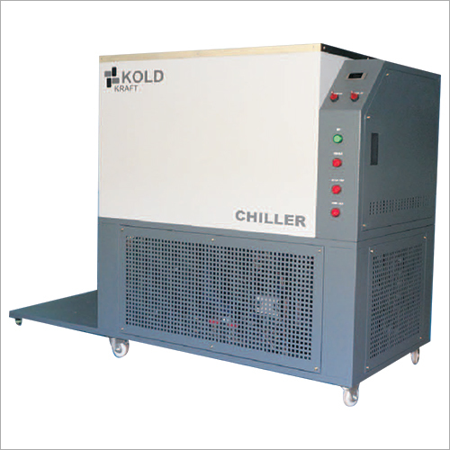 Electric Chiller
