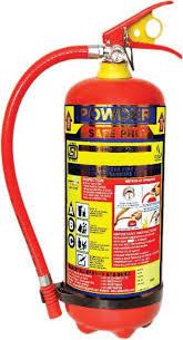 fire extinguishers refills