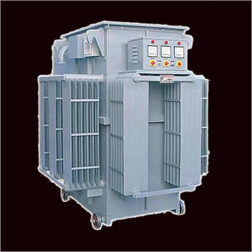 Gemax Digital Servo Voltage Stabilizer