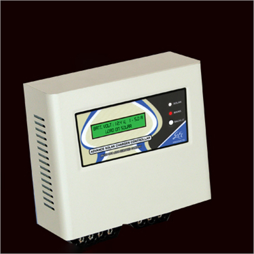 Advanced Digital Solar Management Unit