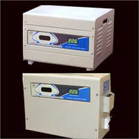 Main Line Digital Voltage Stabilizer