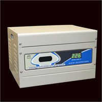 Digital Servo Voltage Stabilizers