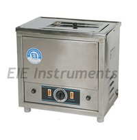 Compact Ultrasonic Cleaner