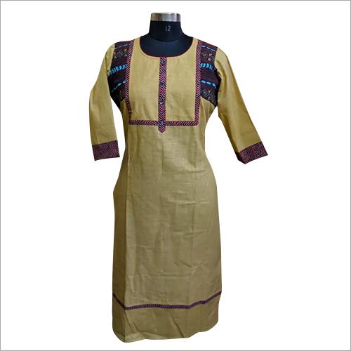Ladies Punjabi Kurti