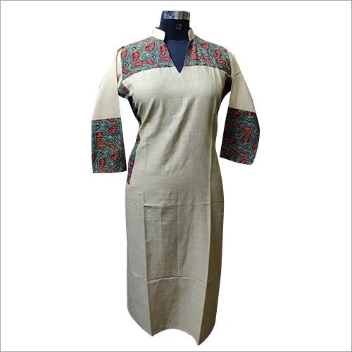 Ladies Regular Wear Kurti