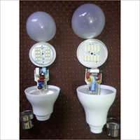 Indoor LED Bulb Raw Material