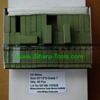 Green Sharpening Stone