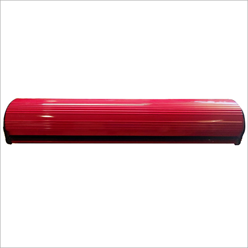 Industrial MS Powder Coated Air Curtain