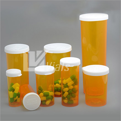 Vials With Non-Lock Snap Cap and Snap Vials