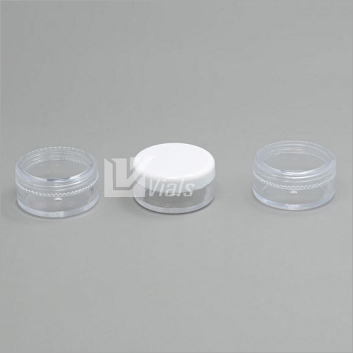 3ml Cosmetic Jar