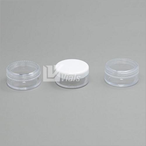 3ml Cosmetic Jar