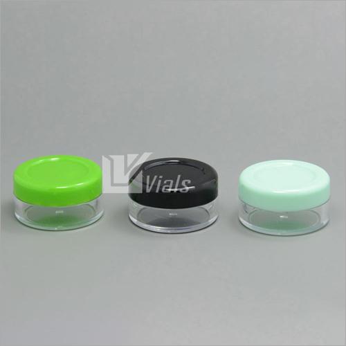 10ml Cosmetic Jar