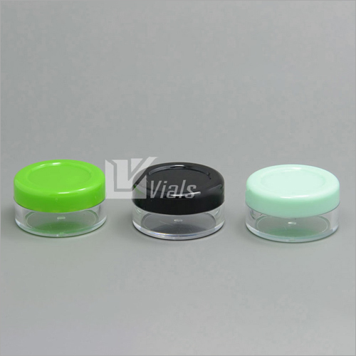 10ml Cosmetic Jar