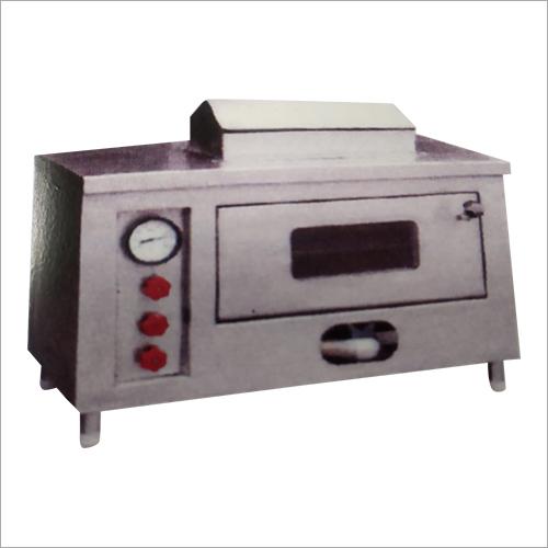 LPG Commercial Oven