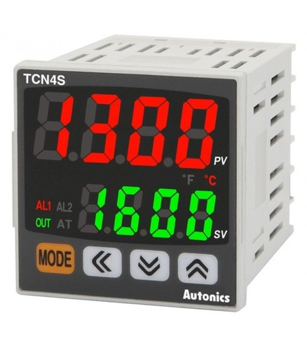 AUTONICS TCN4S-22R TEMPERATURE CONTROLLER