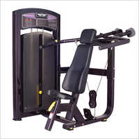 M9 Shoulder Press Machine