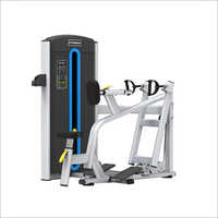 M5 Seated Row Machine