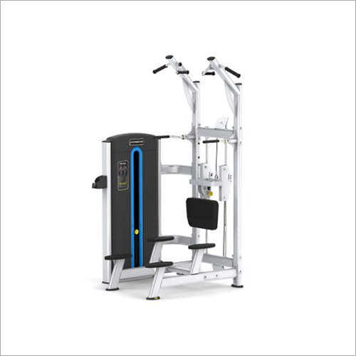 Assisted Chin-Dip Machine