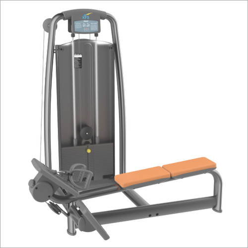 Seated Horizontal Pulley Machine