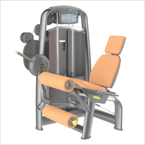 Leg Curl Trainer Machine