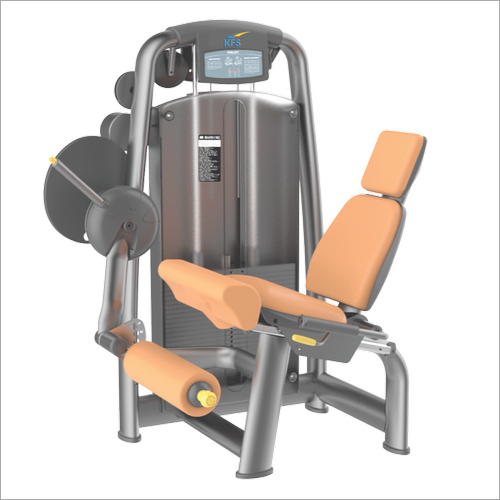Leg Extension Trainer Machine