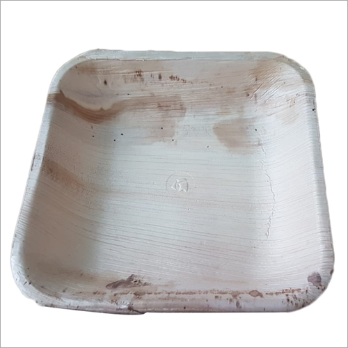 Disposable Rectangle Areca Leaf  Bowl