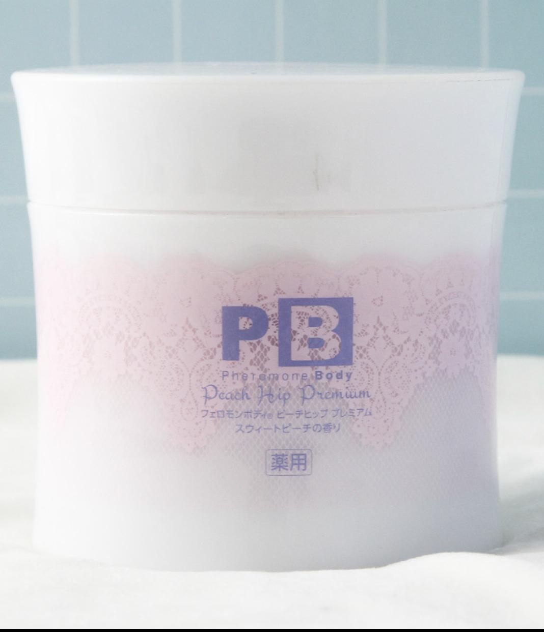 Pheromone Body - Peach Hip Premium, 500g