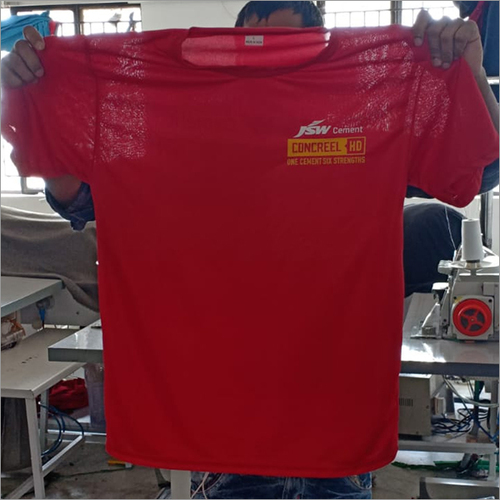 Promotional T Shirt
