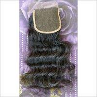 Straight Indian Hair Closure