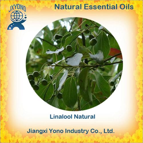 Linalool Natural Oil