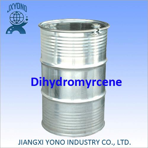 Dihydromyrcene Oil
