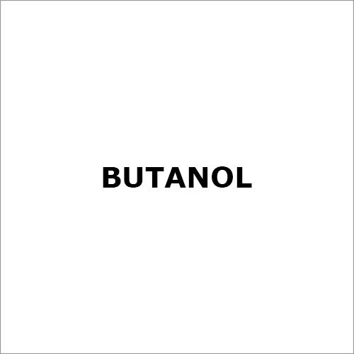 Butanol Alcohol