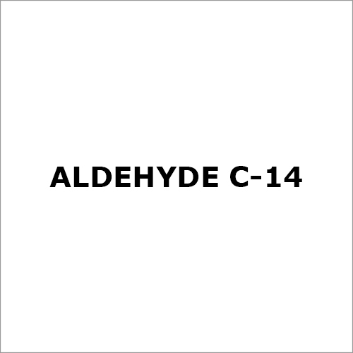 Aldehyde C-14 Aromatics Chemical