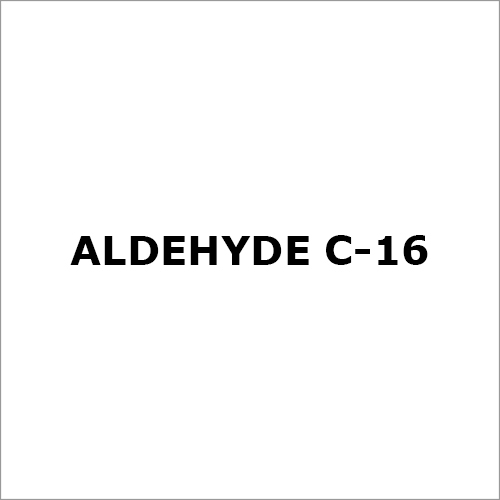 Aldehyde C-16 Aromatics Chemical