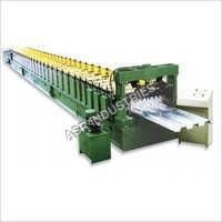 Deck Sheet Roll Forming Machine