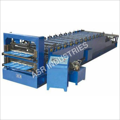 Corrugation Roofing Sheet Forming Machine