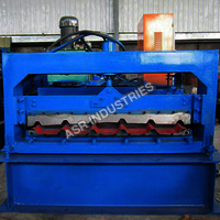 Metal Roofing Sheet Forming Machine