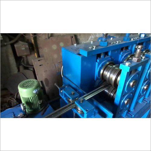 Din Rail Roll Forming Machine