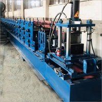 Din Rail Roll Forming Machine