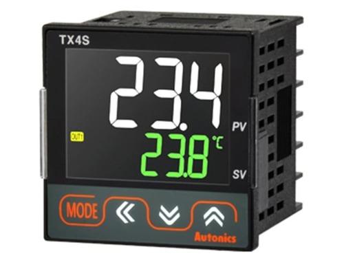 Autonics TX4S-A4S Temperature Controller