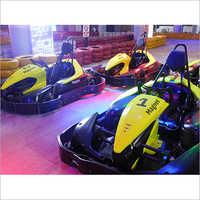 Eco Friendly Electric Go Kart