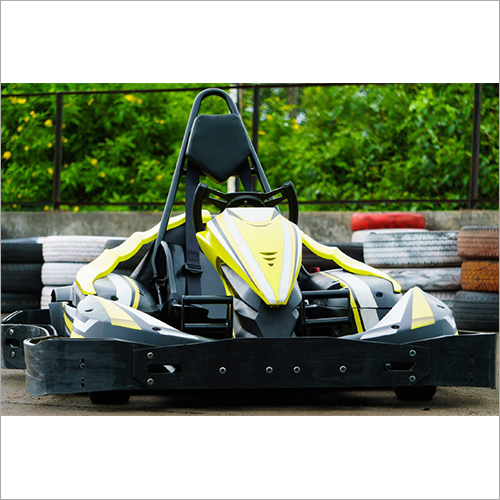 Racing Electric Go Kart