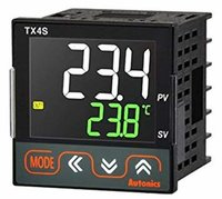 AUTONICS TX4S-A4C Temperature Controller